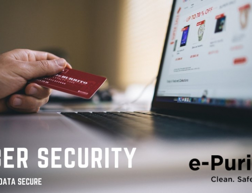 How cyber secure is your business at home?